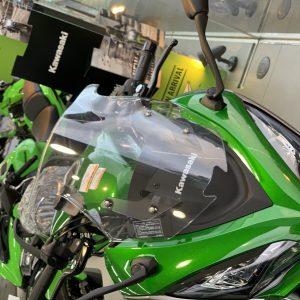 Kawasaki新車大商談ウィーク開催!!