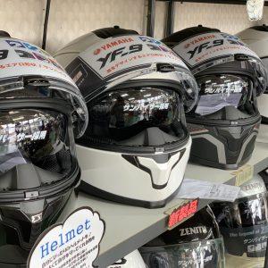 ☆ニューヘルメットYF-9☆