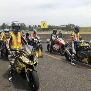 ★第8回バイクフェスティバルが開催中★