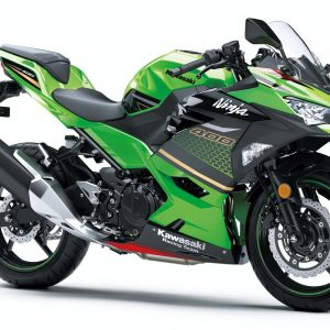 Kawasaki Ninja400/250 2020年モデル発表!
