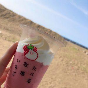 ★海、アイス★